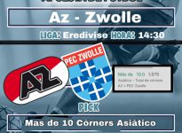 Az - Zwolle