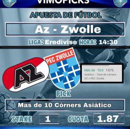 Az – Zwolle