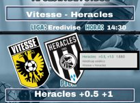 Vitesse - Heracles