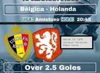 Bélgica - Holanda