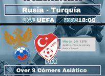 Rusia - Turquía