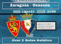 Zaragoza - Osasuna