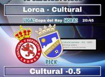 Lorca - Cultural