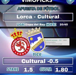 Lorca – Cultural