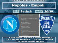 Nápoles - Empoli