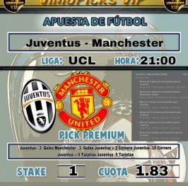 Juventus- Manchester