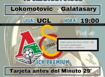 Lokomotovic - Galatasaray