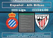 Espanyol - Bilbao