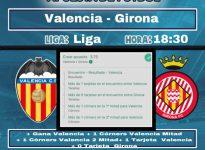 Valencia - Girona