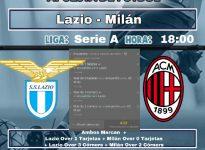 Lazio - Milán