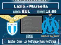 Lazio - Marsella