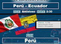 Perú - Ecuador