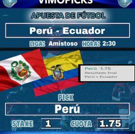 Perú – Ecuador