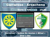 Carrarese - Arzachena