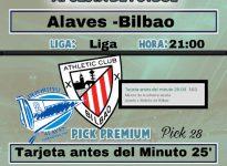 Alavés- Bilbao