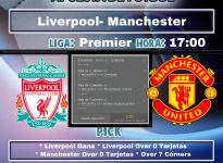 Liverpool - Manchester