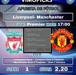 Liverpool – Manchester
