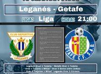 Leganés - Getafe