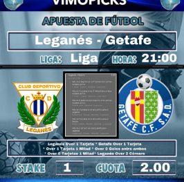 Leganés – Getafe