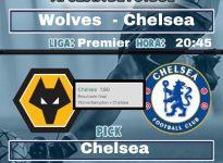 Wolves - Chelsea