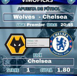 Wolves – Chelsea