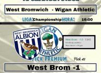 West Brom vs Wigan