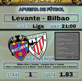 Levante – Bilbao