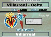 Villarreal-Celta