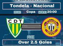 Tondela - Nacional