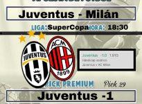 Juventus - Milán