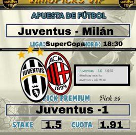 Juventus – Milán