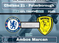 Chelsea 21 - Peterborough