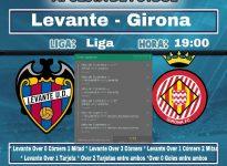 Levante - Girona