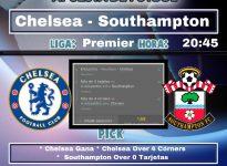 Chelsea- Southampton