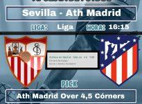 Sevilla- Ath Madrid