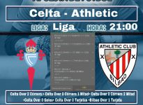 Celta - Bilbao