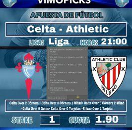 Celta – Bilbao