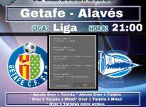 Getafe- Alavés