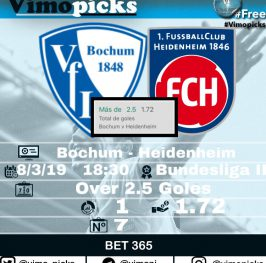 Bochum – Heidenheim