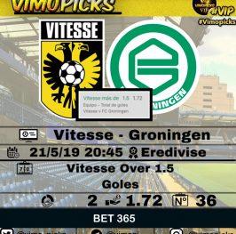 Vitesse – Groningen