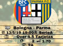 Bologna - Parma