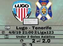 Lugo - Tenerife