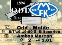 Odd - Molde