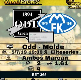 Odd – Molde