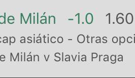 Inter- Slavia
