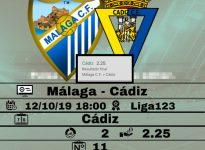 Malaga - Cadiz