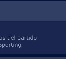 Oviedo – Sporting