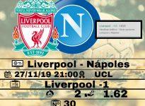 Liverpool- Napoles